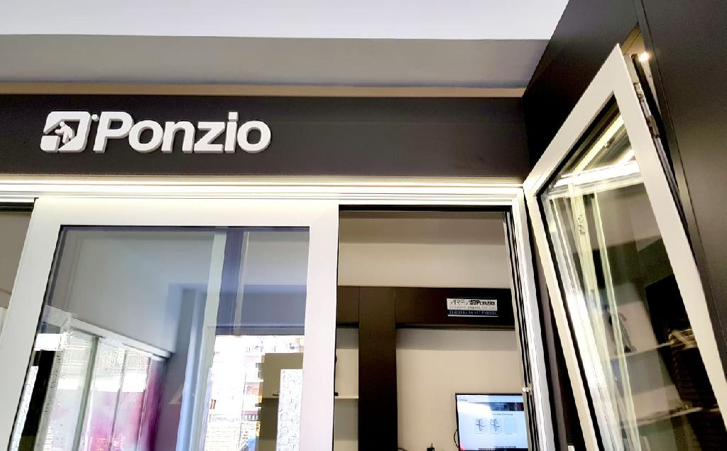 Area Ponzio - Showroom